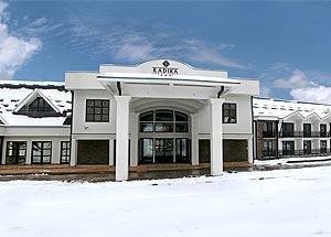 Ski ne Radika Resort 5* - Mavrove