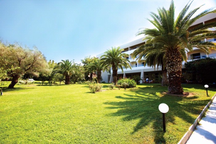 Kassandra Palace Hotel - Greqi