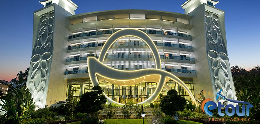 Q Premium Resort - Turqi